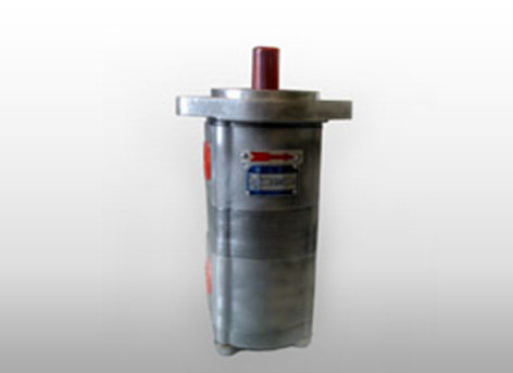 CBK高压齿轮泵