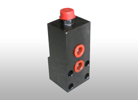 SO-H15B双向液压锁