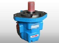 泸州CBY高压齿轮泵