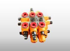 ZL20H 液控多路换向阀