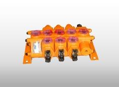 ZS4-L15E-3(OT) 手动多路换向阀