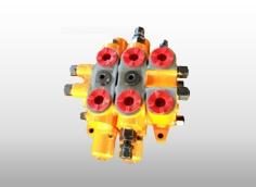 ZL20H-U 液控多路换向阀
